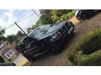 BMW X5 poss swop