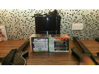 PS3, PS3 games and XBOX 360 games