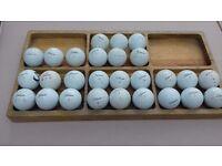 Titleist prov1x golf balls for sale