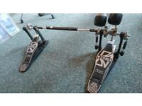 Tama Double Bass Pedal