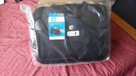 Hp Printer and Notebook case