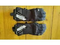 Dainese Jerico ladies motorbike gloves, goretex