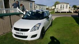 suzuki swift 1.3ddis 61 reg