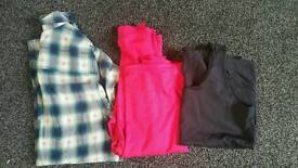 Size 14 little clothes bundle