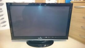 "43"" PANASONIC LED 1080P HD TV"