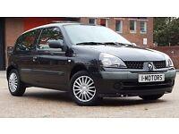 Renault Clio 1.2 Expression 3dr THIS WEEKS CHEAP RUN AROUND 03 reg Hatchback