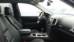 2012 Jeep Grand Cherokee LARDEO | 4X4 | LEATHER | BACK UP CAM | Cambridge Kitchener Area image 3