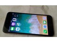 Apple iphone 6 open to EE,Virgin,Asda,orange