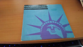 Holly JOHNSON Americanos Vinyl Single