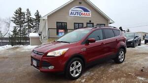 2013 Ford Escape SE 4wd - BEST PRICE ANYWHERE!!!