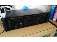Nakamichi MR2 Professional Cassette Deck