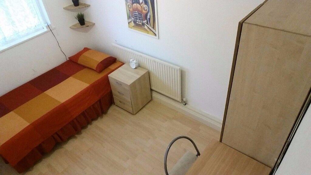 Cheap Single Room!
