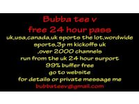 RUN FROM THE UK ( IP TV) EMAIL ME FOR DETAILS
