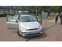FORD FOCUS AUTOMATIC 1.6L WITH SERVICE HISTORY