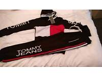 Ladies tracksuit Tommy Hilfiger new