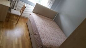 Double room available for short term/ long term.
