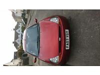 Ford Ka Style Climate 1.3 (2007) - FOR SALE - 46,000 miles, petrol, MOT-13/ 7/17, manual, 3dr, Red.