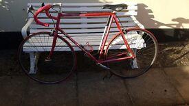 Holdsworth vintage road bike
