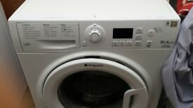 Washing machine free delivery