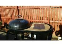 BBQ GARDEN outdoor 95ono coal