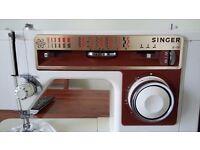 Singer 6136 Sewing Machine