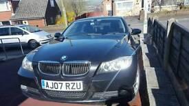 BMW 320 D Se Manuel
