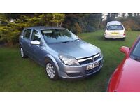 2005 astra mot to april cheap to clear parts or repair