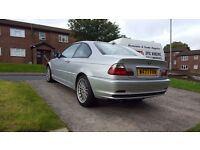 Bmw 318ci coupe. Offers welcome