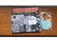 Neck Deep The Peace And The Panic (HMV exclusive - 2 bonus tracks)