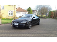 2009 59 AUDI TT 2.0 TFSI S LINE SPECIAL EDITION 2d 200 BHP**FINANCE AVAILABLE**PART EX WELCOME**