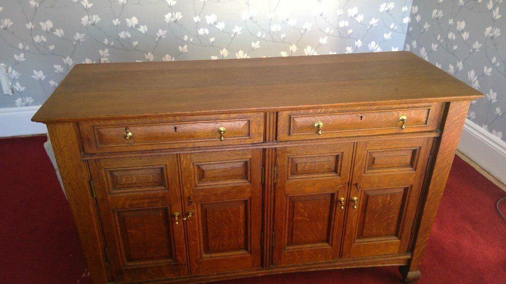 Sideboard Oak | in Shinfield, Berkshire | Gumtree