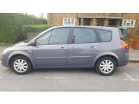 Very nice family 7 seater car drive smoothly .has reverse camera sensor.good tyres foldable back sea
