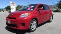 2011 Scion xD 5 dr Hatch with Blue tooth