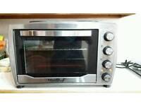 Vonshef mini oven / stove top