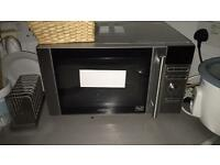 Cookworks Signature microwave oven