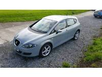 Seat Leon 1.9 TDI Reference .. Long Mot .. Timing Belt just done!