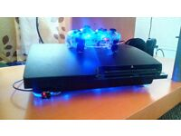 PS3 160GB GREAT CONDITION 29GAMES SINGSTAR