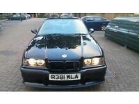 1998 BMW 318is M3 bodykit