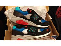 New Balance Lifestyle 580 Mens 10 1/2 Trainers