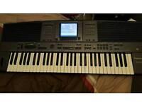 Technics kn1400 professional keyboard