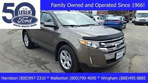 2014 Ford Edge SEL AWD | One Owner | Finance from 1.9%