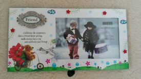Photo Frame - Christmas Gift