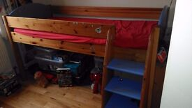Stompa Ronda Complete Bedroom Furniture as pictured