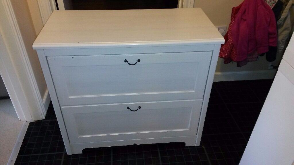best service 56e3a 1e087 Ikea Aspelund drawers | in Kirkcaldy, Fife | Gumtree