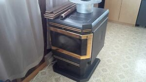 Pellet Stove in great condition