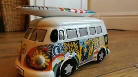 VW Campervan moneybox
