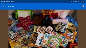 Car boot bundle £25 reduced a further time to £30