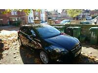 FORD FOCUS 1.6 TDCI ZETEC (115 PS) START STOP AIR CON