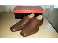 Pierre Cardin Mens Shoes 'size 41/42' suit size 8