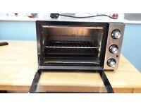 Mini oven 23ltr clockworks